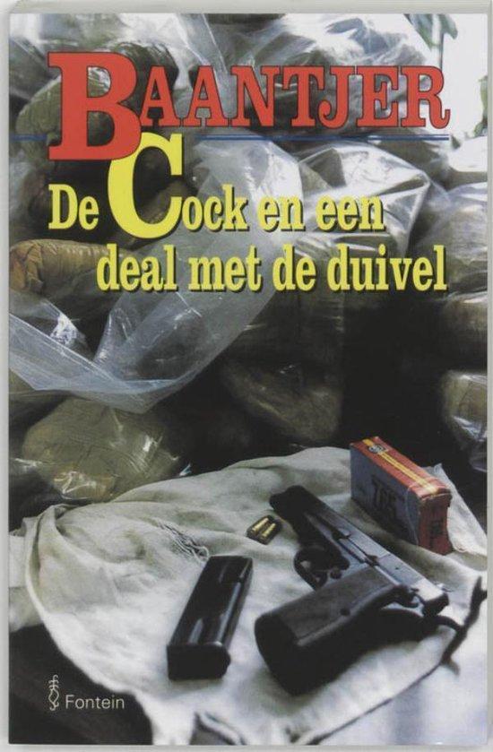 Baantjer 52 - De Cock en een deal met de duivel - A.C. Baantjer |