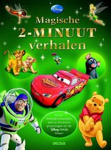 Disney magische 2 minuutverhalen