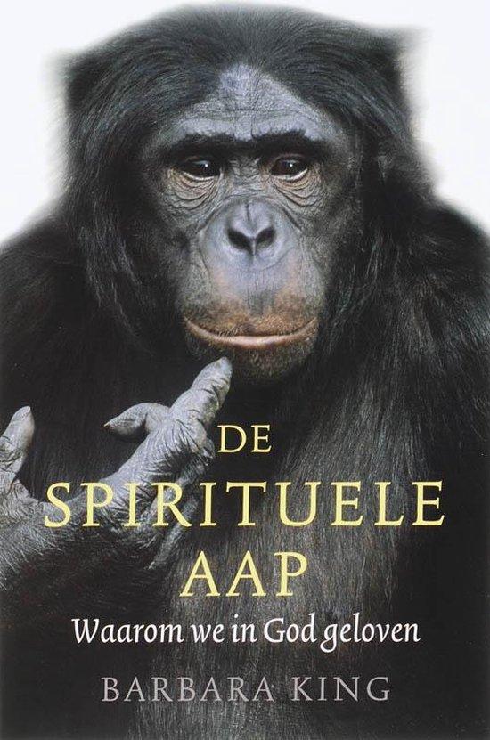 De Spirituele Aap - B. King |