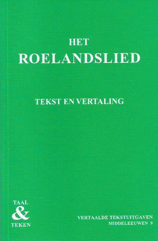 H. Adema Het Roelandslied - none pdf epub