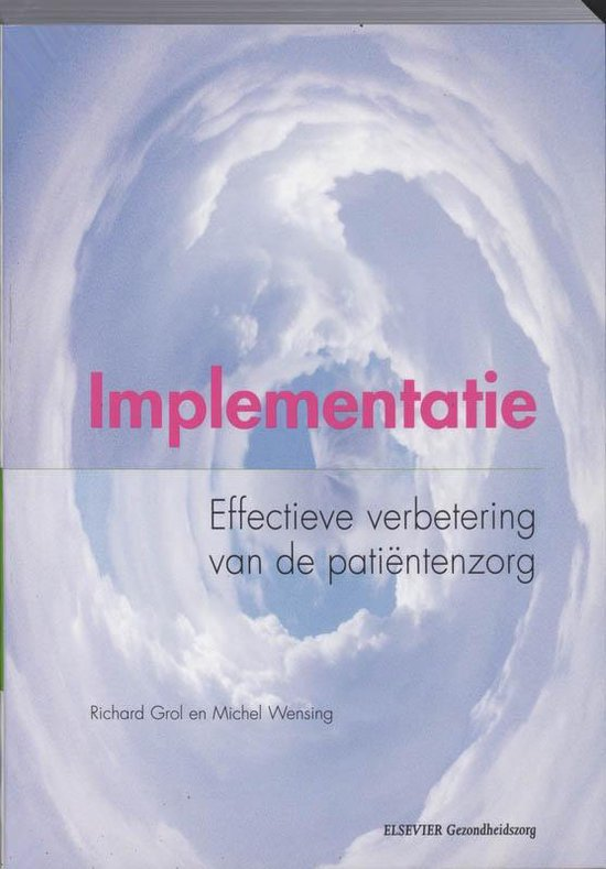 Implementatie - Richard Grol |