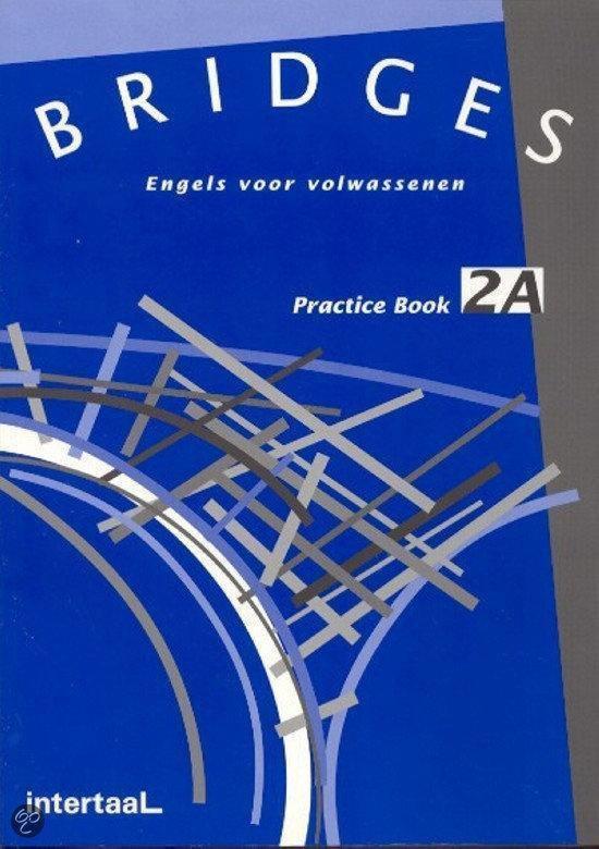 Bridges 2 practice book 2a - Tranter  