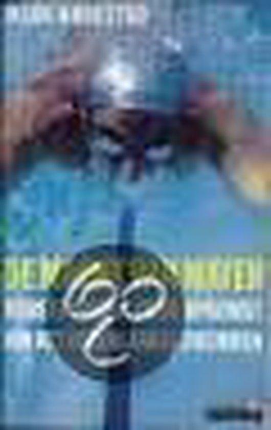 Cover van het boek 'De macht van water' van Mark Hoogstad