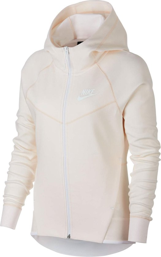bol.com | Nike Sportswear Tech Fleece Windrunner Sweatvest ...