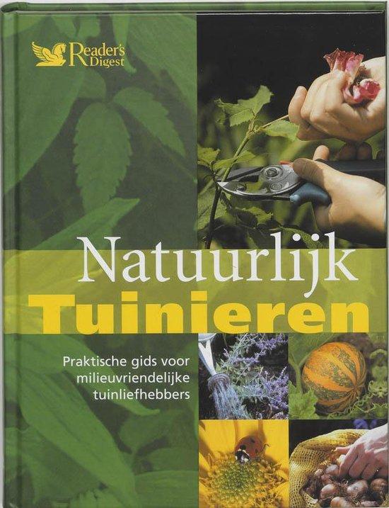 Natuurlijk tuinieren - Nat |