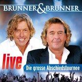 Live/Die Grosse Abschiedstournee