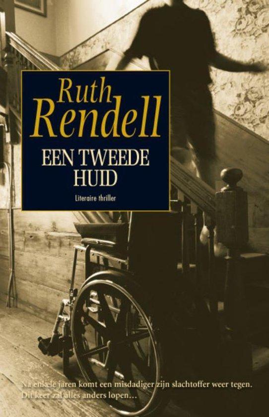 Een tweede huid - Ruth Rendell  