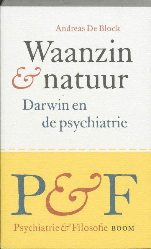 Waanzin & natuur - A. de Block | Fthsonline.com