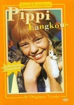 Pippi Langkous DVD De Originele Versie Film Astrid Lindgren Nederlands Gesproken! Nieuw!
