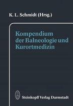 Kompendium der Balneologie und Kurortmedizin