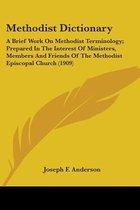 Methodist Dictionary