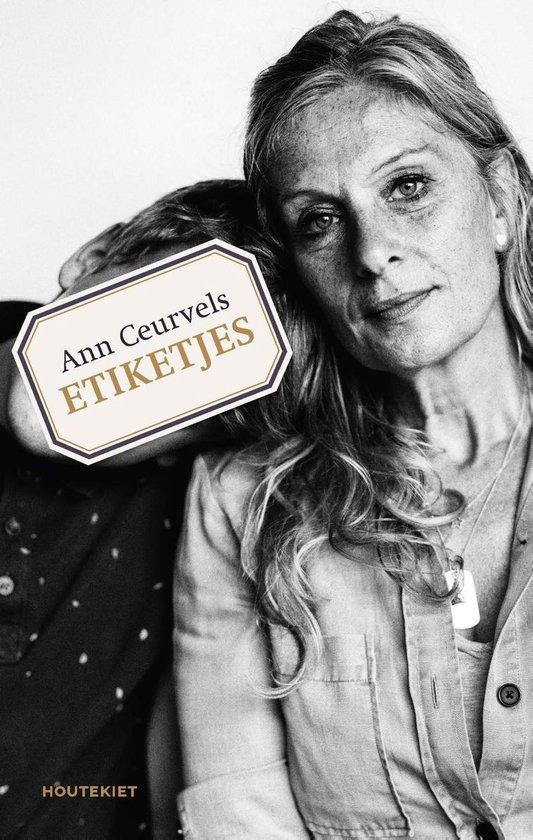 Etiketjes - Ann Ceurvels | Readingchampions.org.uk