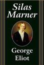 Boek cover Silas Marner van George Eliot