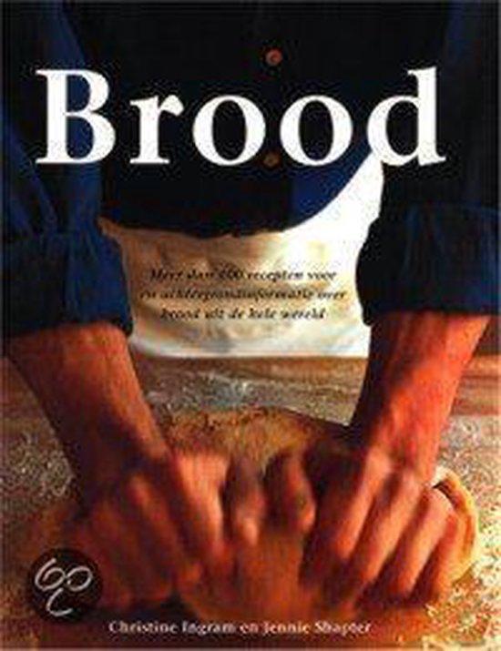 Brood - C. Ingram |