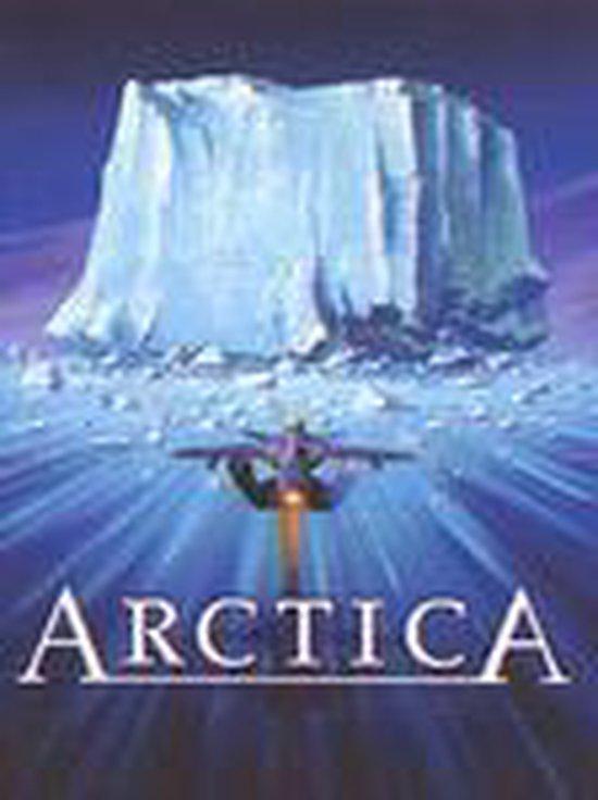 Arctica hc01. 10.000 jaar onder het ijs - Bojan Kovacevic  