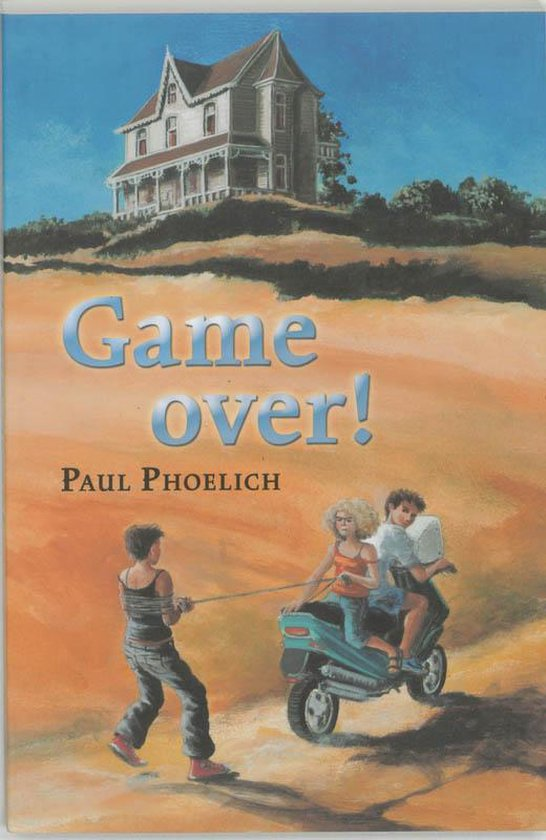 Game Over! - Paul Phoelich |