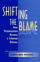 Omslag Shifting the Blame