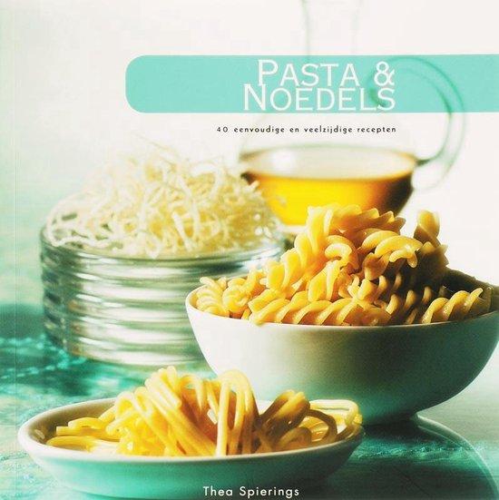 Pasta & Noedels - Thea Spierings |