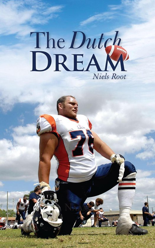 The Dutch Dream - Niels Root |