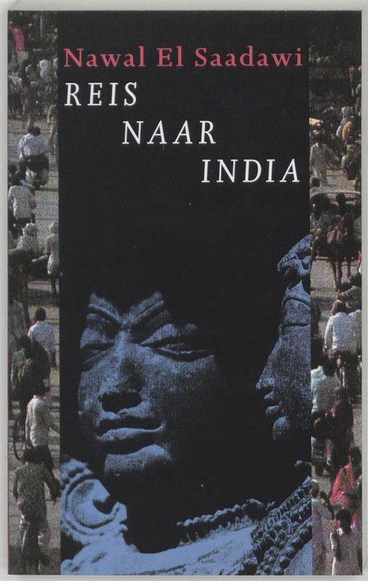Reis naar India - N. el Saadawi |