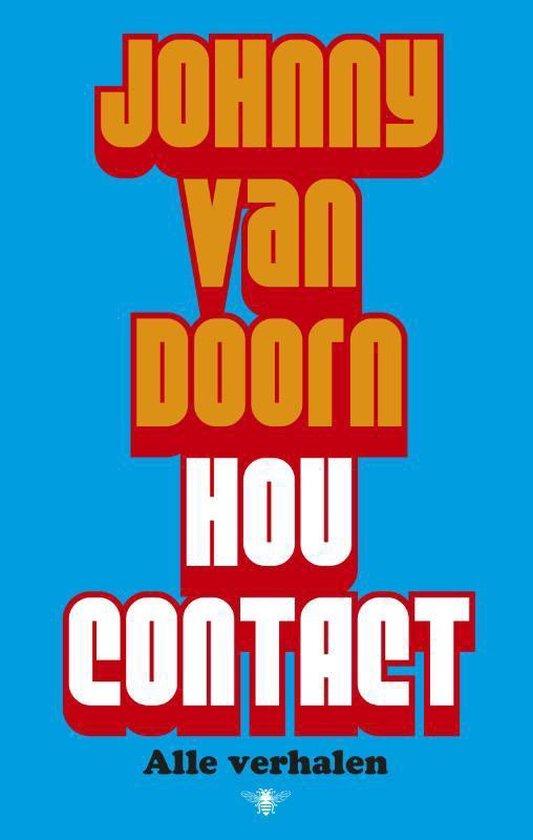 Hou contact - Johnny van Doorn |