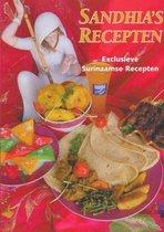 Sandhia's recepten