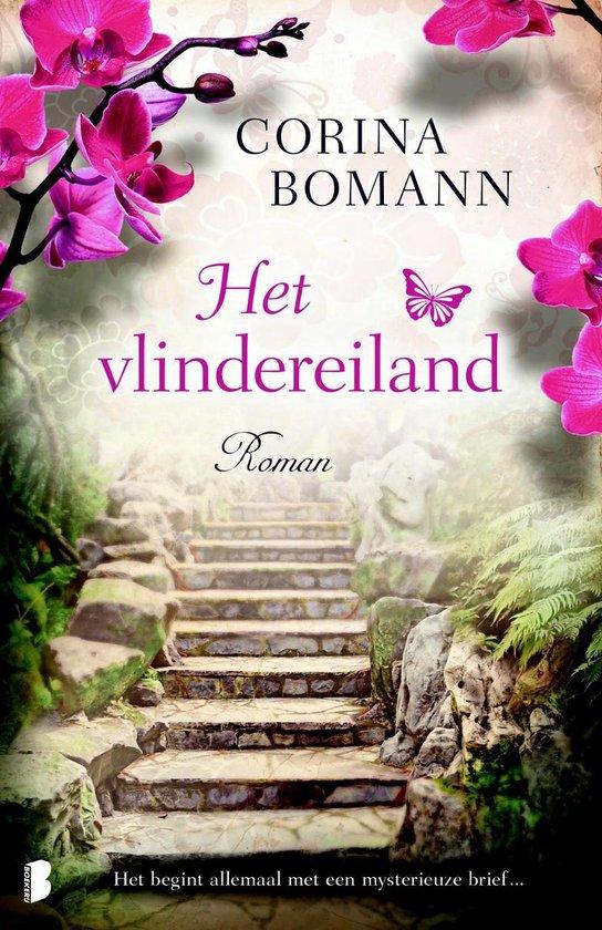 Vlindereiland - Corina Bomann |