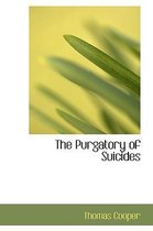 The Purgatory of Suicides