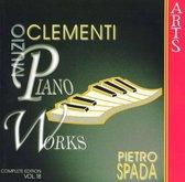Clementi: Sonate, Duetti & Capricci, Vol.18