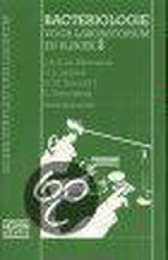 Bacteriologie voor laboratorium en kliniek 2 - J.A.E.M. Mutsaers |