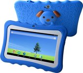 OEM kinder tablet - Connect telekids - 7 inch - Blauw