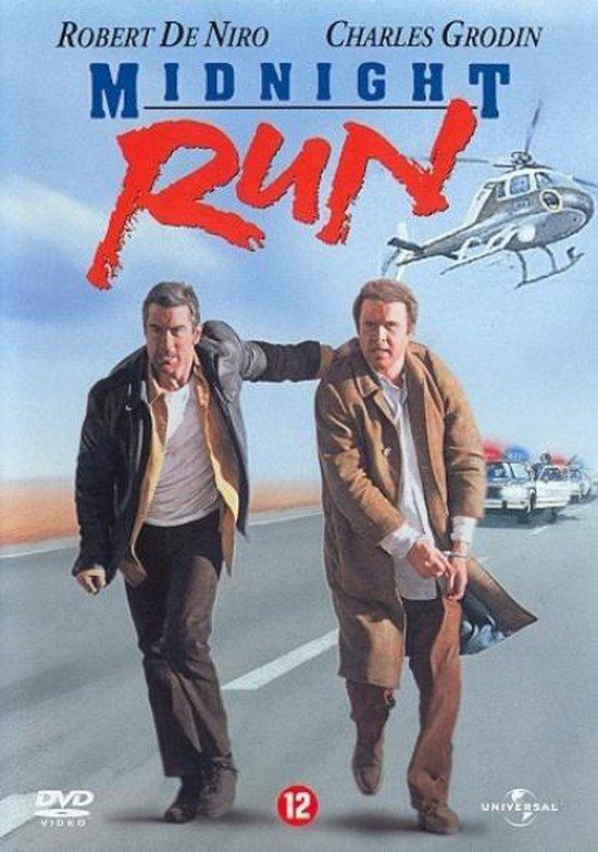Cover van de film 'Midnight Run'