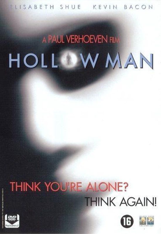 Speelfilm - Hollow Man