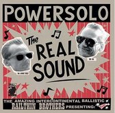 The Real Sound (Spanish Edition)