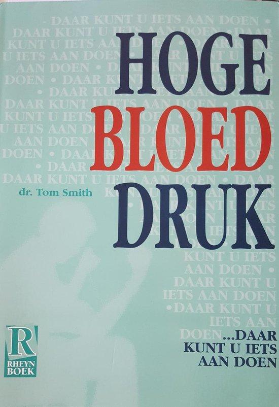 Hoge bloeddruk - Tom Smith |
