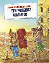 Kruip in de huid van... - Een Romeinse gladiator