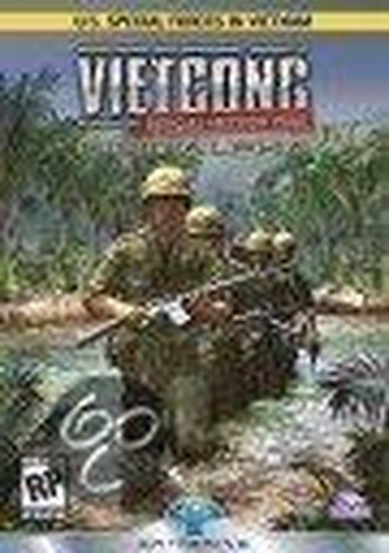 Vietcong Fist Alpha (Mission Pack)