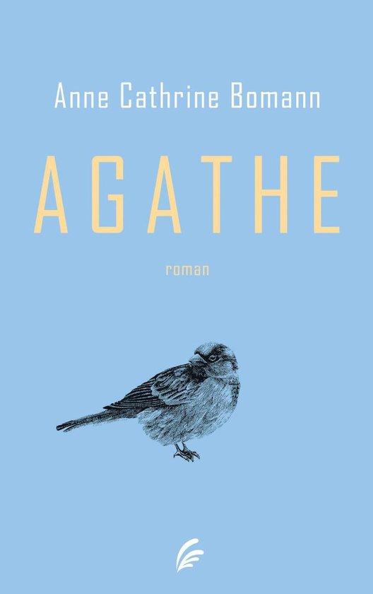 Agathe - Anne Cathrine Bomann |