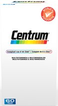 Centrum Select Adult - 60 Tabletten - Multivitaminen