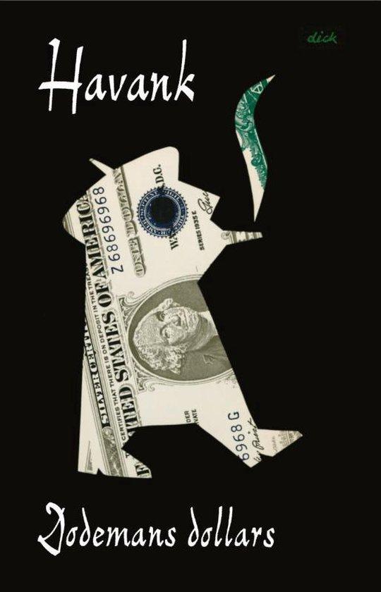 Dodemans dollars - Havank |