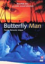 Butterfly Man DVD Thrilling Adventure Movie Film met Stuart Laing Taal: Engels Ondertiteling NL Nieuw!