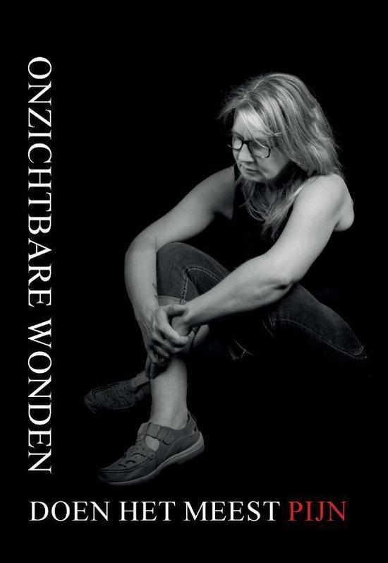 Onzichtbare wonden doen het meest pijn - Marina Schrijvers pdf epub
