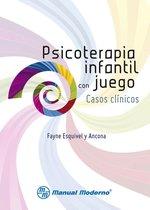 Psicoterapia infantil con juego