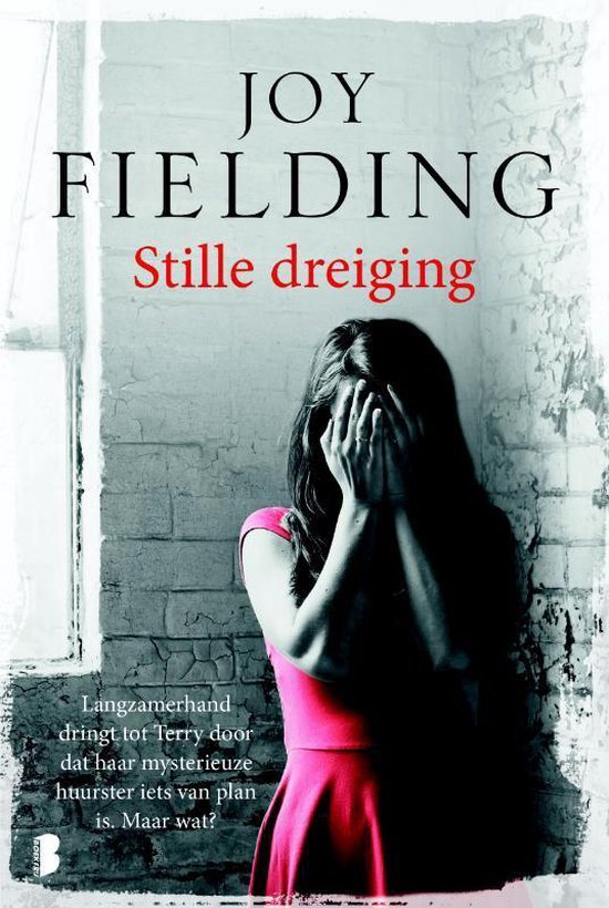 Stille dreiging - Joy Fielding |