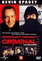 Ordinary Decent Criminal (D)