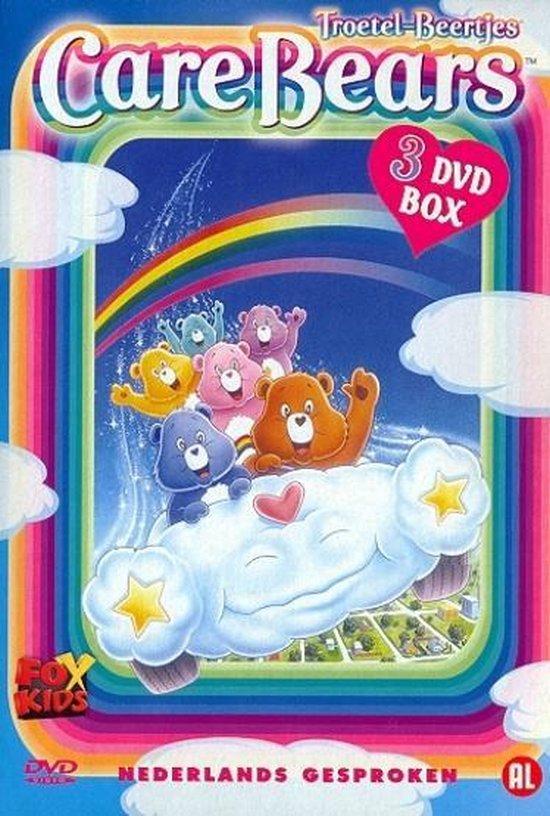 Cover van de film 'Care Bears'
