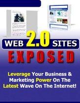 Web 2.0 Sites Exposed!