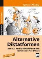 Alternative Diktatformen 2
