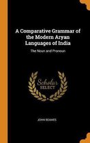 A Comparative Grammar of the Modern Aryan Languages of India