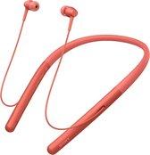 Sony h.ear WI-H700 - Draadloze in-ear oordopjes - Rood